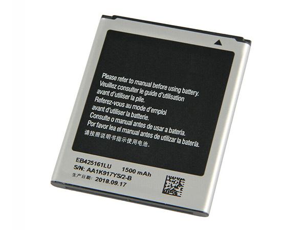 Batterie interne smartphone EB425161LU