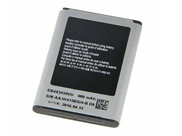 Batterie interne smartphone EB483450VU