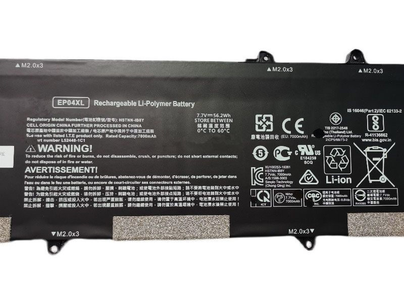 HP EP04XL HSTNN-DB9J