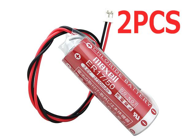Batterie interne ER17-50