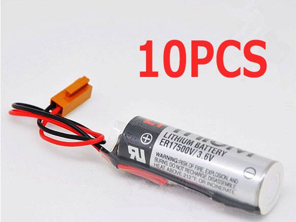 Batterie interne ER17500V