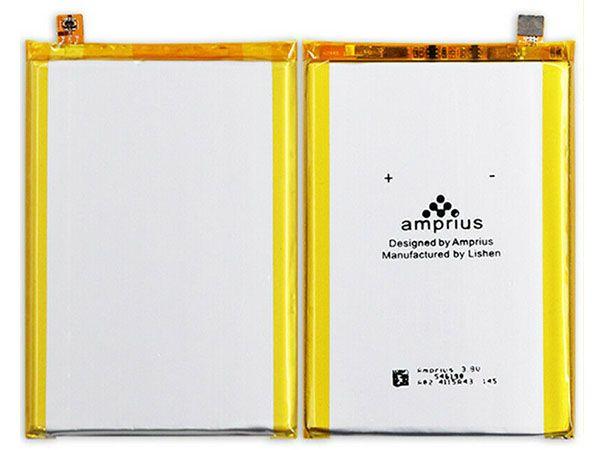 Batterie interne smartphone P5000