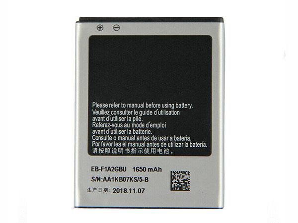 Batterie interne smartphone EB-F1A2GBU
