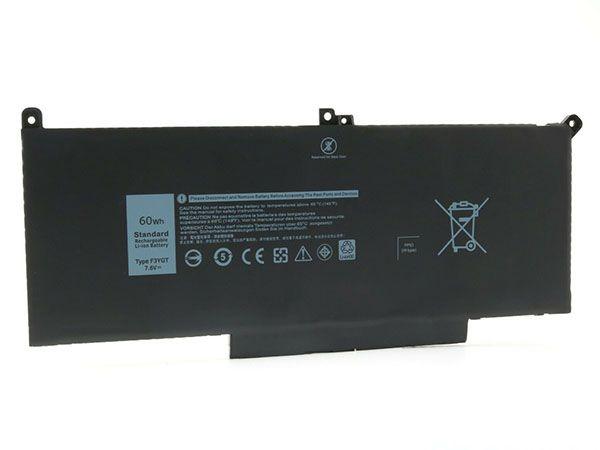 Batterie ordinateur portable F3YG
