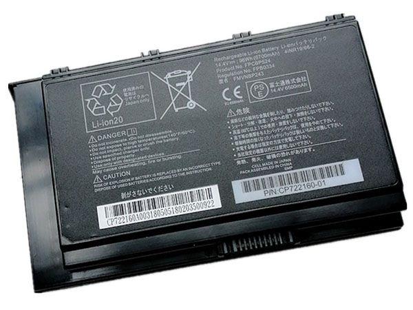 Batterie ordinateur portable FPCBP524