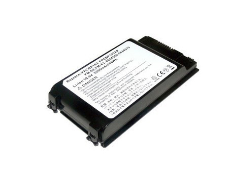 Batterie ordinateur portable FPCBP192