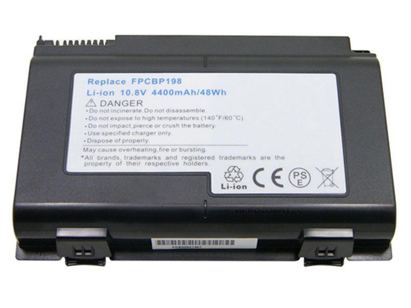 Batterie ordinateur portable FPCBP198