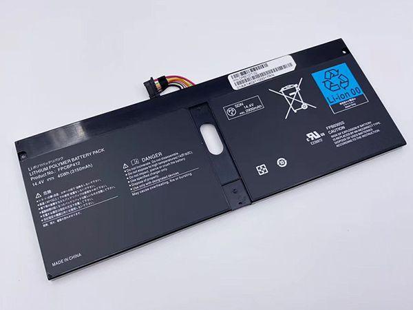 Batterie ordinateur portable FPCBP412