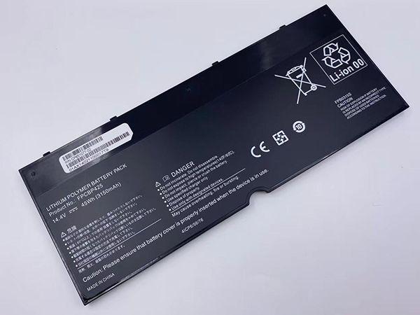 Batterie ordinateur portable FPCBP425