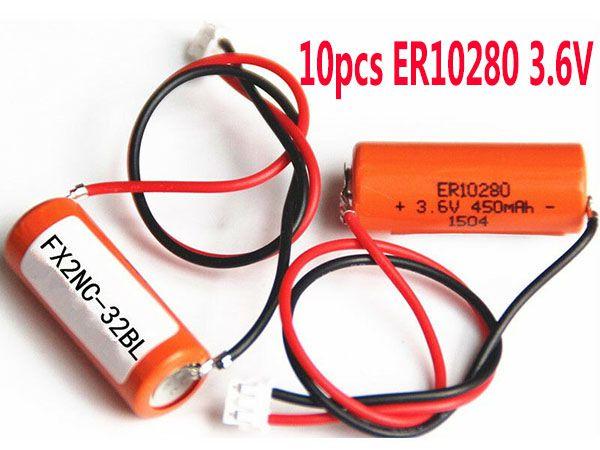 Mitsubishi FX2NC-32BL ER10280