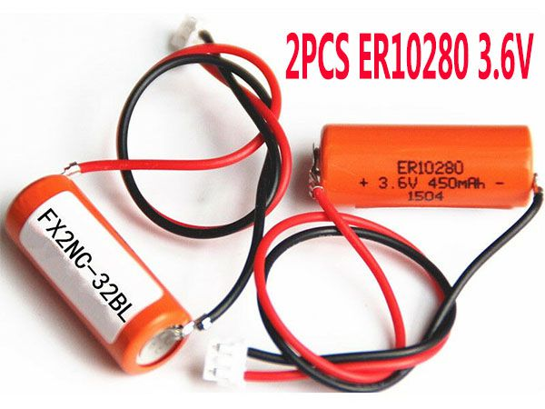 Batterie interne FX2NC-32BL