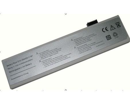 Batterie ordinateur portable G10-3S4400-S1A1