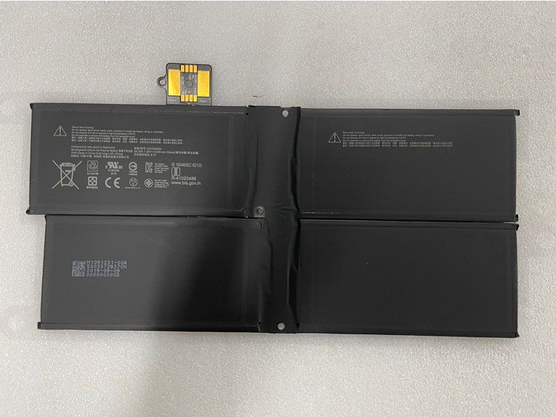 Batterie ordinateur portable G3HTA060H