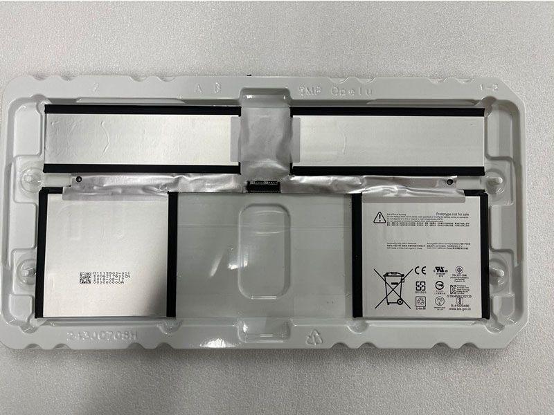 Batterie ordinateur portable G3HTA066H