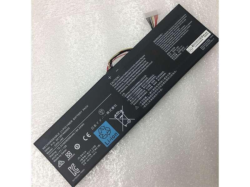 Batterie ordinateur portable GAG-J40