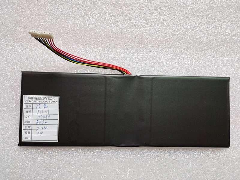 Batterie ordinateur portable GAG-M20