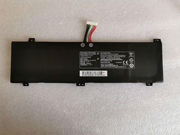 Batterie ordinateur portable GK5CN-00-13-4S1P-0