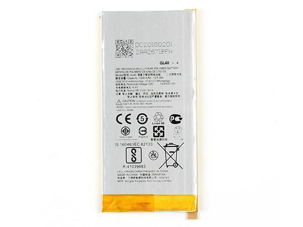 Batterie GL40