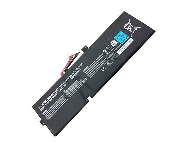 Batterie ordinateur portable GMS-C60