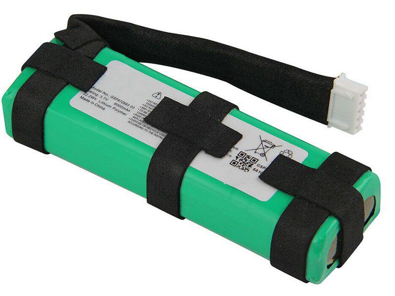 Batterie interne GSP1029102