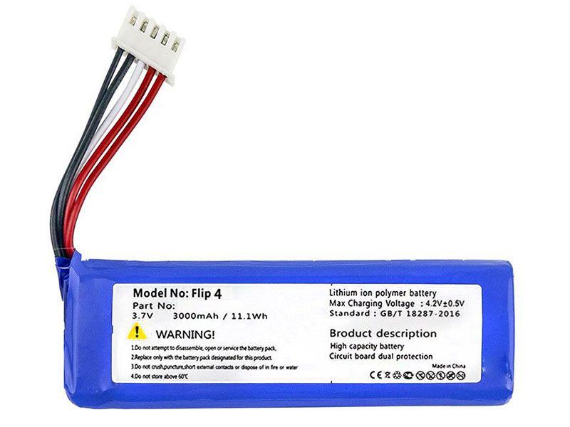 Batterie interne GSP872693-01A