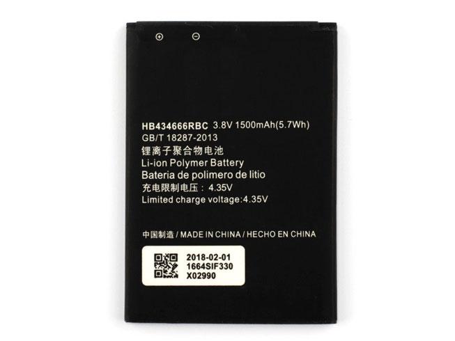 Batterie interne HB434666RBC