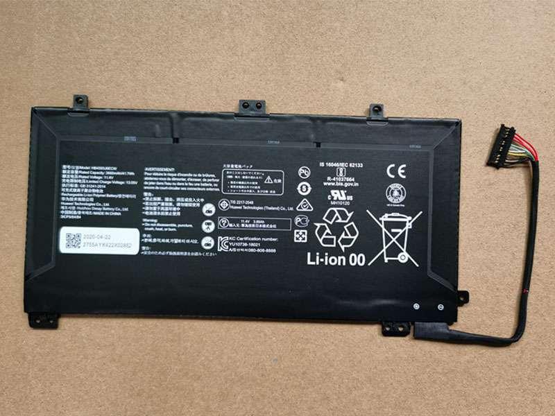 Batterie ordinateur portable HB4593J6ECW