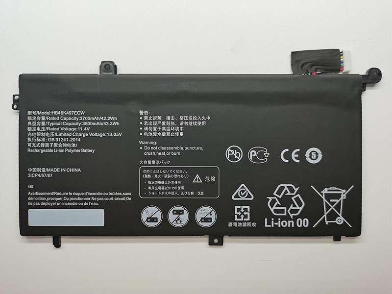 Huawei HB46K497ECW