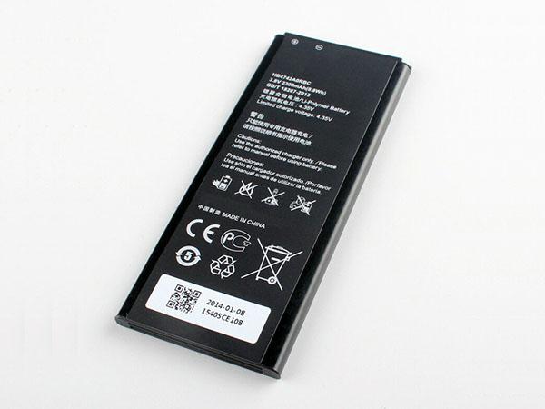 Batterie interne smartphone HB4742AORBC