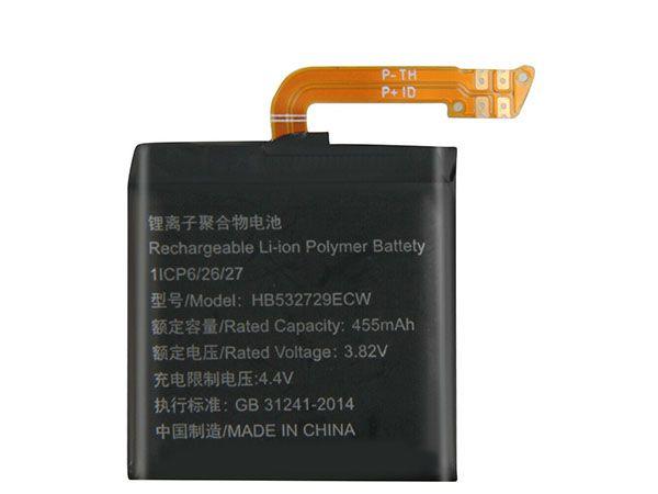 Batterie interne HB532729ECW
