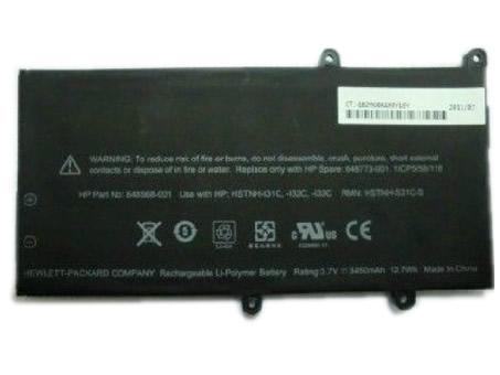 Batterie interne tablette HSTNH-I31C