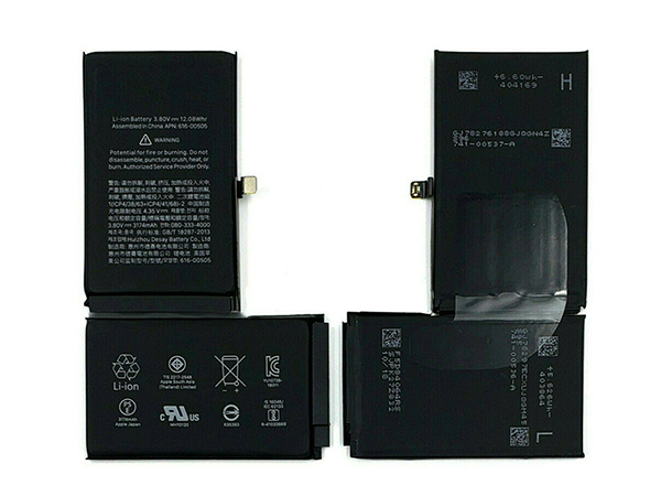 Batterie interne smartphone 616-00507