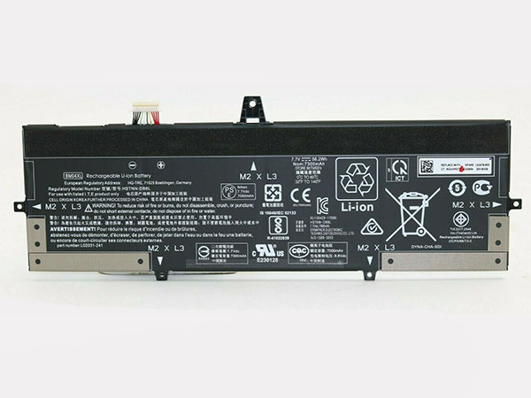 Batterie ordinateur portable BM04XL