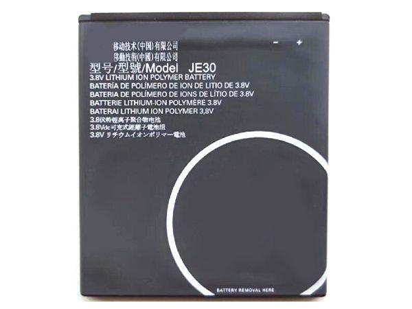 Batterie interne smartphone JE30