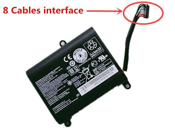 Batterie ordinateur portable JS-970BT-010