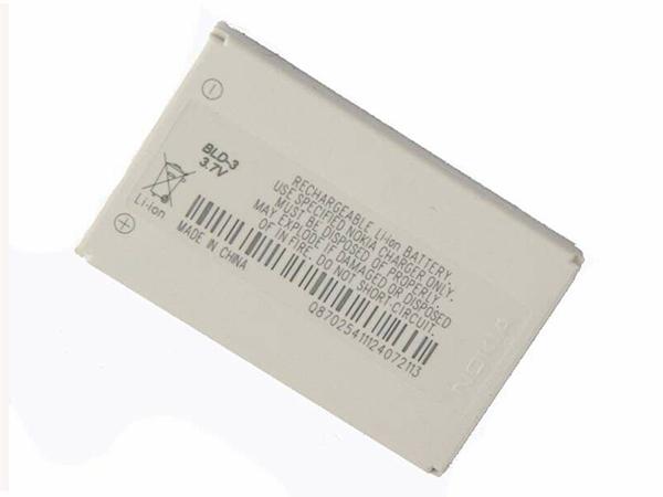 Batterie interne smartphone BLD-3