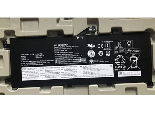 Lenovo L18M4P90 SB10T83119 02DL030
