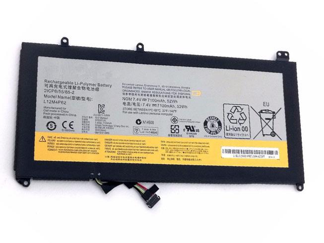 Batterie ordinateur portable L12M4P62