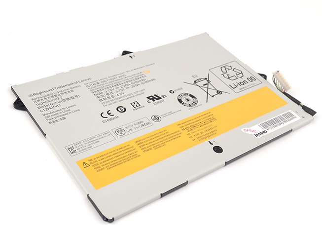 Batterie interne tablette L12N2P01