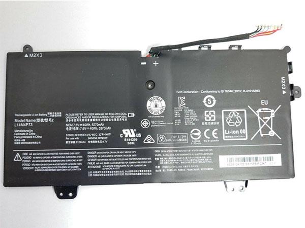 Batterie ordinateur portable L14M4P73