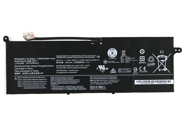 Batterie ordinateur portable L15C4PB0
