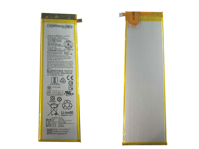 Batterie interne tablette L15D1P31