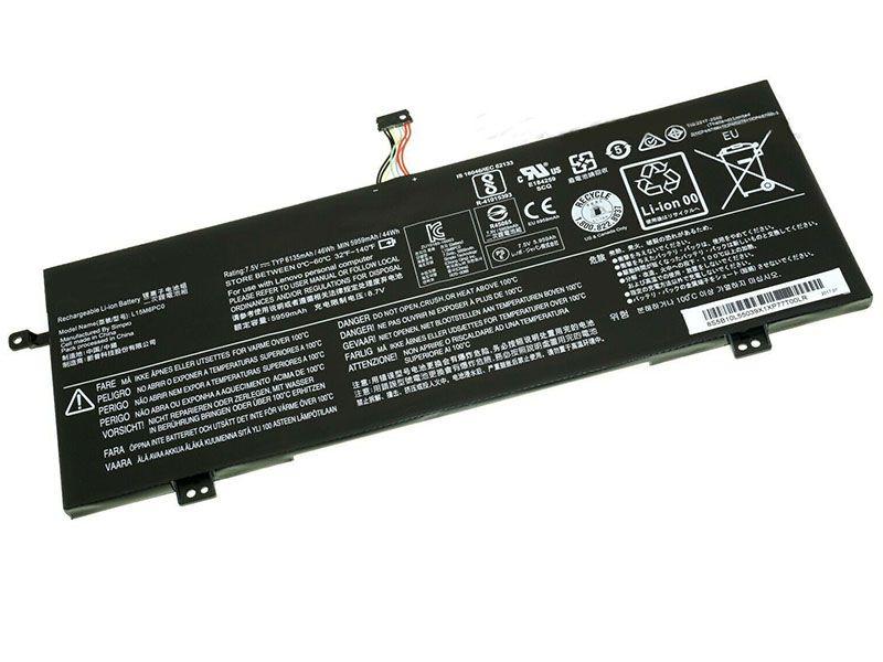 Batterie ordinateur portable L15M6PC0