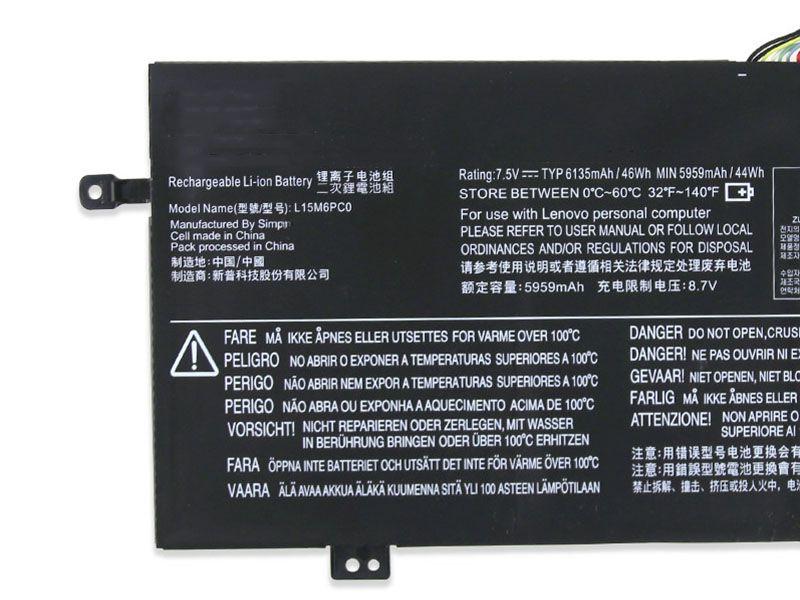 Lenovo L15M6PC0