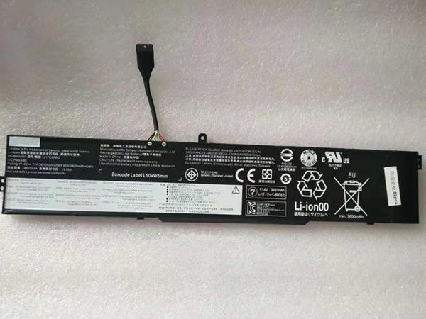 Batterie ordinateur portable L17C3PB0