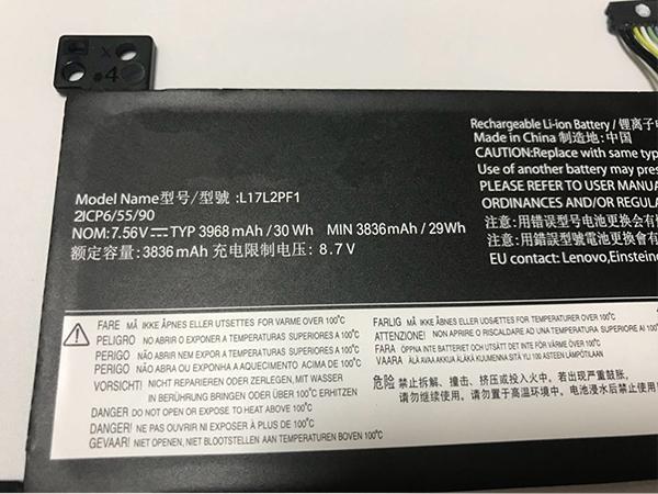 Lenovo L17L2PF1