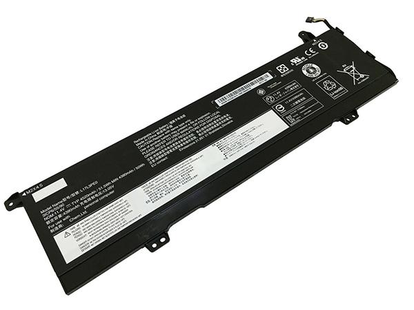 Batterie ordinateur portable L17L3PE0