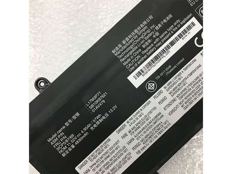 Lenovo L17M3P71
