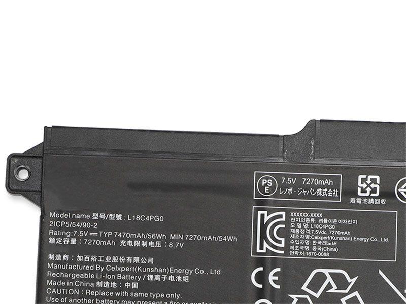 Lenovo L18L4PG0 L18M4PG0 L18C4PG0