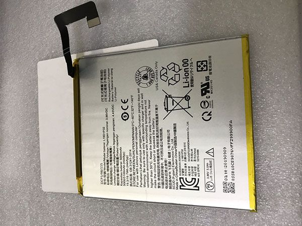 Batterie interne tablette L19D1P32